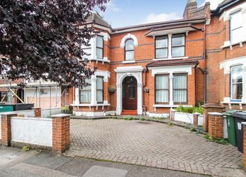 4 bed terraced house for sale in Forest Drive West, Leytonstone, London E11