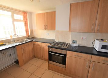 3 bed maisonette for sale in Dieppe Close, Plymouth PL1