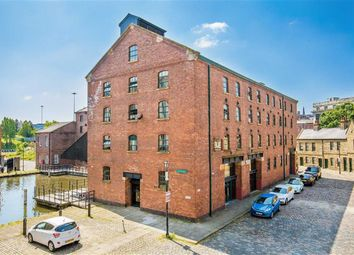 Thumbnail 1 bed flat to rent in The Warehouse, City Centre, Sheffield