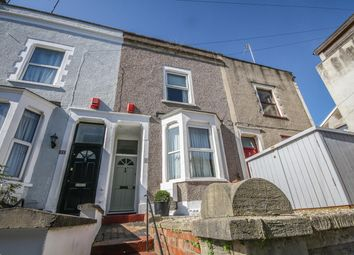 Thumbnail 2 bed terraced house for sale in Church Road, Bedminster, Bristol
