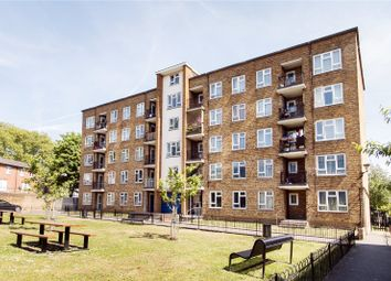 Thumbnail 1 bedroom flat for sale in Norfolk House, Cecilia Road, London