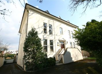Thumbnail 3 bedroom flat to rent in John Forbes House, Pittville Crescent, Cheltenham