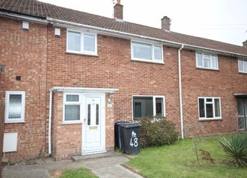 Thumbnail 4 bed shared accommodation to rent in Shipman Avenue, Canterbury