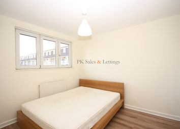 Thumbnail 3 bedroom shared accommodation to rent in Alfred Street, Bow, London
