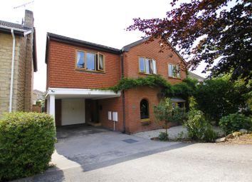 Thumbnail 4 bed detached house for sale in Lake View Avenue, Walton, Chesterfield