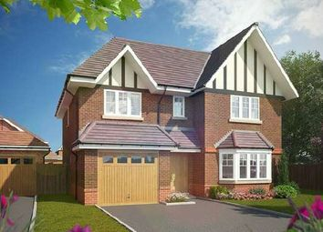 Thumbnail 5 bed property for sale in Felbridge, West Sussex
