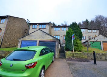 Thumbnail 3 bed semi-detached house for sale in Slant Gate, Linthwaite, Huddersfield