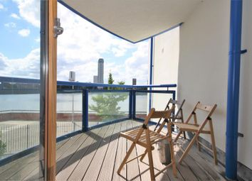 Thumbnail 3 bed flat to rent in Nova Building, Canary Wharf