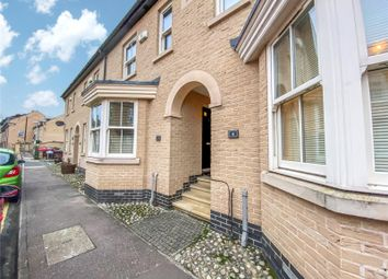 3 bed semi-detached house for sale in Tanners Row, West Street, St Ives, Cambridgeshire PE27