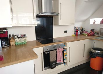 Thumbnail 3 bed terraced house to rent in Penderry Road, Penlan, Swansea