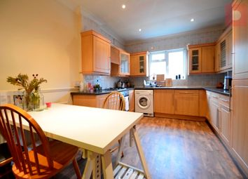 Thumbnail 4 bed flat to rent in Graham Road, London, Hackney