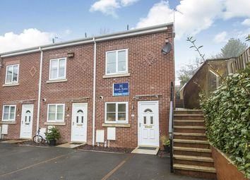 Thumbnail 2 bed semi-detached house for sale in Silkwood Place, Tytherington, Macclesfield