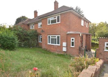 Thumbnail 2 bed flat for sale in New Road, High Wycombe
