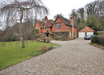 Thumbnail 4 bed cottage for sale in Buckhold, Nr Pangbourne, West Berkshire