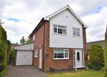 Thumbnail 3 bed detached house for sale in Albany Way, Skegness