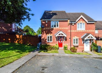 Thumbnail 2 bed semi-detached house to rent in Slingfield Road, Northfield, Birmingham