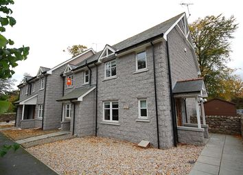 Thumbnail 3 bed terraced house to rent in Laurel House, Grandholm, Bridge Of Don, Aberdeen