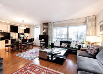 Thumbnail 3 bed flat for sale in Hamilton House, St Johns Wood NW8,