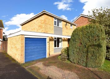 Thumbnail 4 bed detached house for sale in Bramley Avenue, Faversham