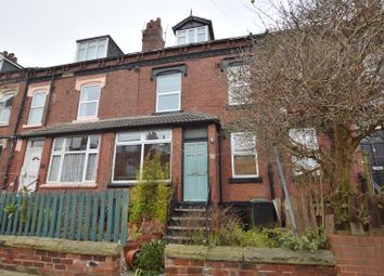 Thumbnail 2 bed terraced house for sale in Seaforth Avenue, Harehills, Leeds