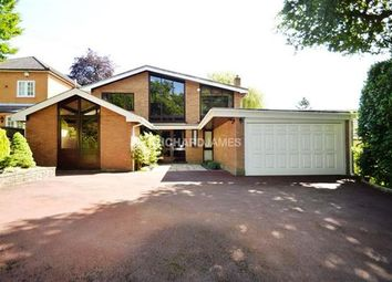 Thumbnail 4 bedroom detached house to rent in Sunbeams, Hendon Wood Lane, Mill Hill