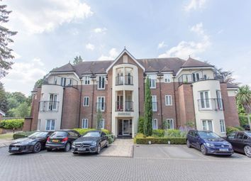 Thumbnail 2 bed flat to rent in Fairfield House, London Road, Sunningdale
