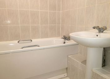 Thumbnail 1 bed flat to rent in New Road Avenue, Chatham