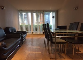 Thumbnail 1 bed flat for sale in 13 Western Gateway, London