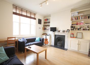 Thumbnail 3 bed flat to rent in Westbourne Road, Islington