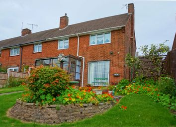 Thumbnail 2 bedroom terraced house for sale in Uplands Road, Dudley