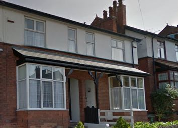Thumbnail 1 bed flat to rent in Milner Road, Sherwood