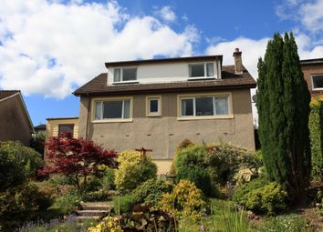 Thumbnail 3 bed detached house for sale in Dollerie Crescent, Crieff