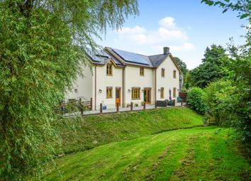 Thumbnail 4 bed detached house for sale in Cenarth, Newcastle Emlyn
