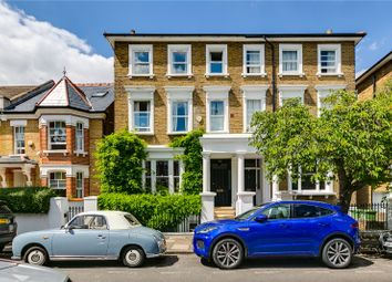 6 bed semi-detached house for sale in Cleveland Road, Barnes, London SW13