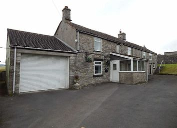 Thumbnail 3 bed detached house for sale in Eldon Lane End Farm, Nr Buxton, Derbyshire