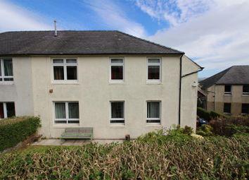 2 bed flat for sale in Broadstone Avenue, Port Glasgow PA14
