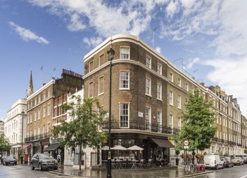 Thumbnail 3 bed flat for sale in Elizabeth Street, London