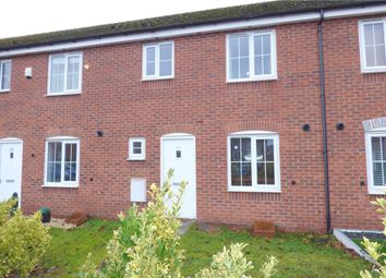 Thumbnail 3 bed town house for sale in Widdowson Road, Long Eaton, Nottingham