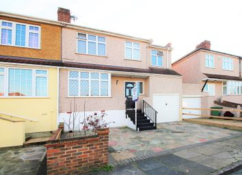 Thumbnail 4 bed property for sale in Iris Crescent, Bexleyheath