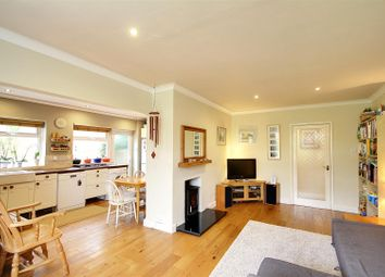 Thumbnail 3 bedroom detached bungalow for sale in Meeks Road, Arnold, Nottingham
