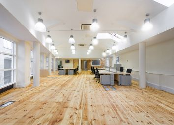 Thumbnail Office to let in Perren Street, London