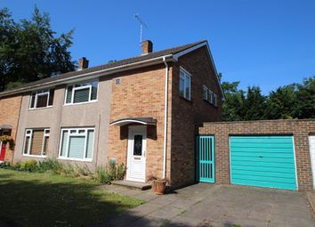 Thumbnail 3 bed semi-detached house for sale in Firlands, Bracknell
