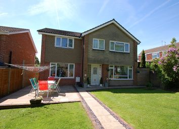 4 bed detached house for sale in Hewlett Place, Bagshot GU19