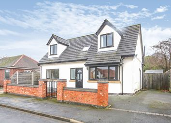 Thumbnail 3 bed bungalow for sale in Yew Tree Grove, Heald Green, Cheadle, Greater Manchester