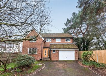 5 bed detached house for sale in Old Bath Road, Charvil, Reading RG10