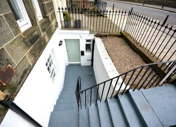 Thumbnail 1 bed flat for sale in Trinity Crescent, Edinburgh