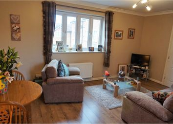Thumbnail 1 bed maisonette for sale in Mimosa Close, Chester