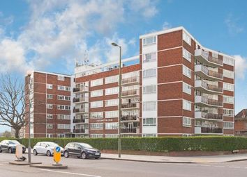 Thumbnail 2 bed flat for sale in Chessington Lodge, Regents Park Road, London