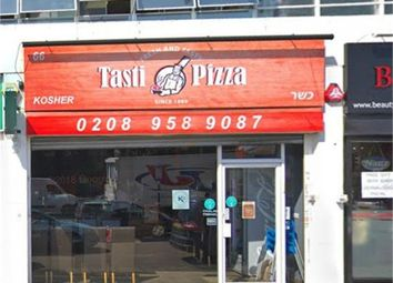 Thumbnail Commercial property to let in Edgware Way, Edgware, Middlesex