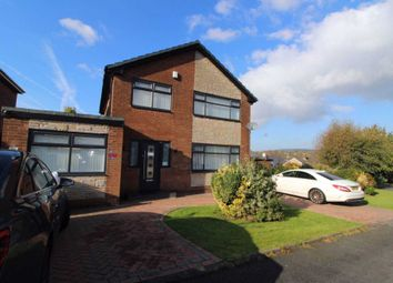 Thumbnail 4 bedroom detached house for sale in Lakelands Drive, Bolton